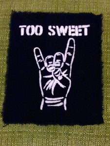 toosweet_patch